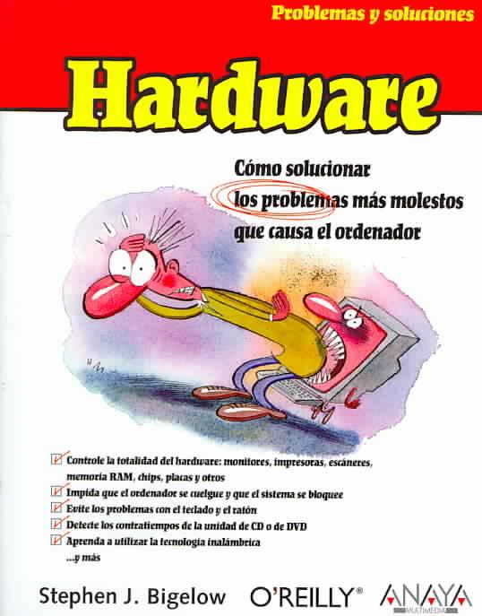 Hardware By Bigelow, Stephen J.